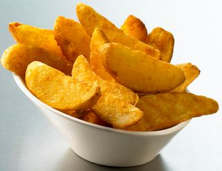 SPICY BATTERED WEDGE EDGELL x 2kg (6)