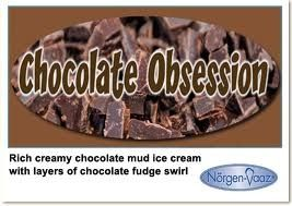MILK CHOCOLATE SCOOP NVAAZ x 5lt