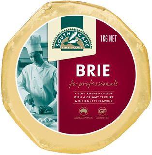 BRIE AUSSIE GOLD x 115g (12)
