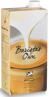 BARISTA MILK GFREE ANCHOR 12 x 1lt