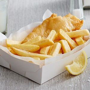 FISH SHOP CHIP MCCAINS x 15kg