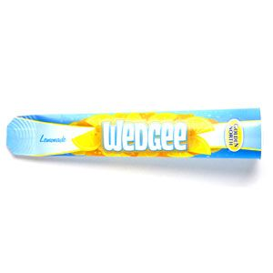 LEMONADE WEDGEE GNORTH GFREE 24x110ml