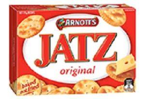 JATZ BISCUIT ARNOTTS x 2.25kg