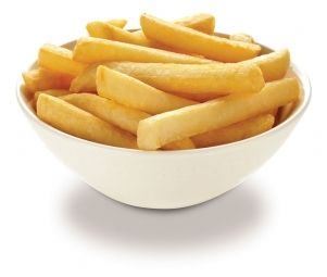 OVEN FRIES McCAINS  x 15kg
