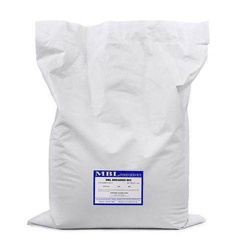 BREADING MIX (CHICKEN COATING) MBL x 10kg