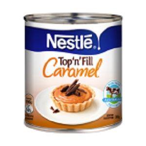 CARAMEL TOP N FILL NESTLE x 380g (6)