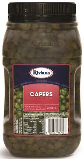 CAPERS RIVIANA GFREE x 2.1kg (6)