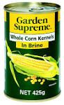 CORN KERNALS SUPREME GFREE x 425g (24)