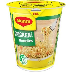 MAGGI NOODLE CUP CHICKEN 60g x 12