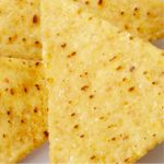CORN CHIPS TRIANGLE MISSION GFREE 6 x 750g