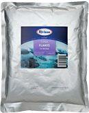 POUCH TUNA FLAKES IN BRINE RIVIANA x 1.22kg (10)