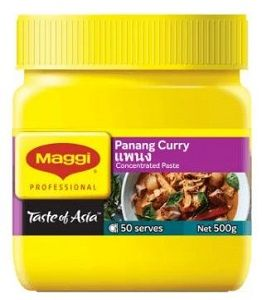 RED CURRY PASTE PANANG x 500gm (6)