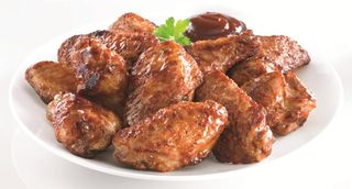ROASTED WING NIBBLES STEGGLES x 1kg (6)