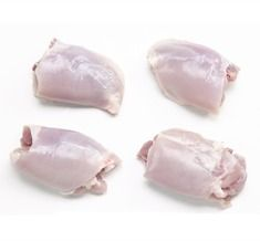 FRESH THIGH CHICKEN FILLET INGHAM x 12kg