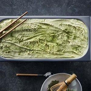 GREEN TEA GOURMET ICE CREAM EVEREST x 5lt