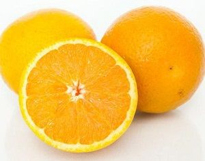 ORANGES NAVEL VALENCIAS x 3kg BAG