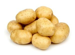 POTATOES LARGE x 5kg BAG