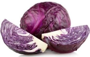 CABBAGE RED x EA