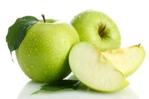 APPLES GRANNY SMITH (SMALL) x KG