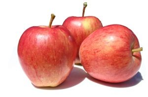 APPLES ROYAL GALA (SMALL) x KG