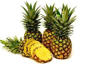 PINEAPPLES LARGE x 8 PER BOX