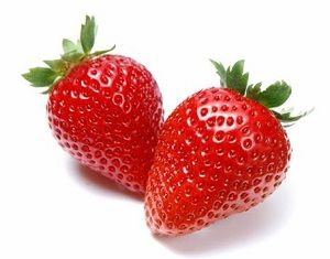 STRAWBERRIES LARGE LOCAL x 15 PER TRAY