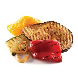 GRILLED  CHUNKY VEGETABLES CHEFS MIX EDGELL x 1.5kg (6)