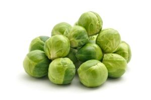 BRUSSEL SPROUTS x 400g PACKET
