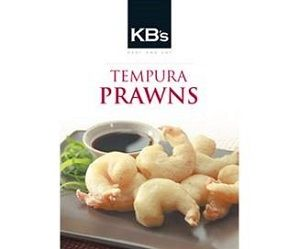 BATTERED TEMPURA PRAWNS 26/30 KBS x 1kg (10)