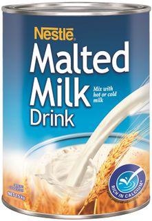 MALTED MILK NESTLE x 1.5kg (6)