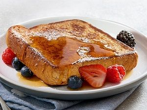 FRENCH TOAST SUNNY QUEEN 54 x 90g