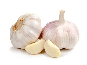 PEELED GARLIC  x KG