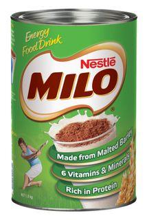 MILO NESTLE x 1.25kg (6)