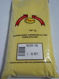 POLENTA FINE OMEGA x 1kg