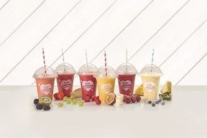 SMOOTHIE MIXED FRUIT BOX LOVE SMOOTHIES 30 x 140g