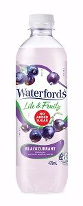 LITE BCURRENT MINERAL WATER WFORD 475ml x 20