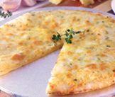 7in PIZZA BASE FROZEN LETIZZA x 64