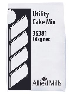 AM UTILITY CAKE MIX x 10kg