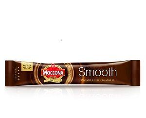 MOCCONA SMOOTH COFFEE SACHETS x 1000