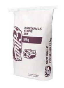 SCONE MIX WITH BUTTERMILK AM x 10kg