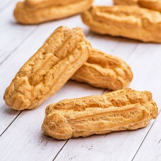 UNFILLED ECLAIRS ALLIED PINNACLE 25g x 12