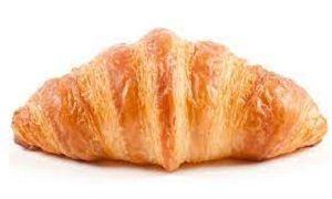BUTTERED STRAIGHT CROISSANT RIVIERA x 12