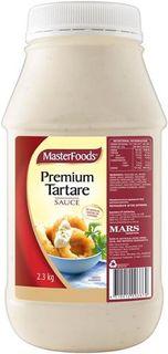 MFOODS TARTARE SAUCE x 2.3kg (6)
