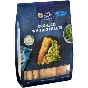 CRUMBED WHITING FILLETS JUST CAUGHT x 1kg (5)