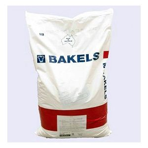 BAKELS GOURMET CHEESE CAKE MIX x 12.5kg