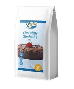 1kg CHOCOLATE MUD CAKE MIX EDLYN (9)