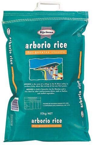 ARBORIO RICE RIVIANA GFREE x 5kg (2)