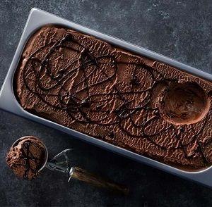 CHOCOLATE GELATO  EVEREST x 5lt