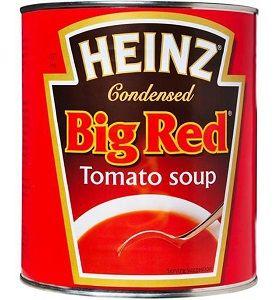 TOMATO SOUP BIG RED HEINZ x A10 (3)