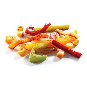 GRILLED SLICED VEGETABLE MIX EDGELL CHEFS x 1.5kg (6)